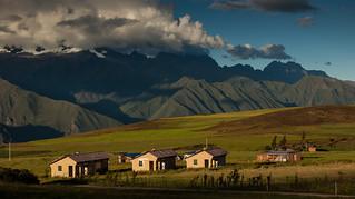 Peru - Sacred Valley - Moray