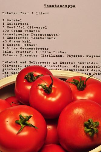 Tomatensuppe Brigitte tomatensuppe der klassiker kommentare brigitte stolle