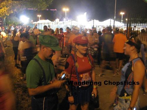 Disneyland Half Marathon - Anaheim 10