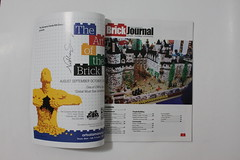 BrickJournal September 2013, Issue 25