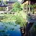 Lan Su Chinese Garden by tacticalatrophy