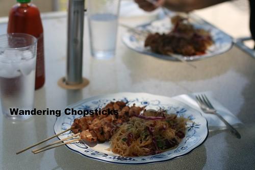 Thit Heo Nuong Xien (Vietnamese Grilled Pork Skewers) 9
