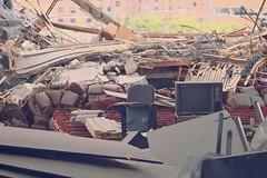 Destruction...