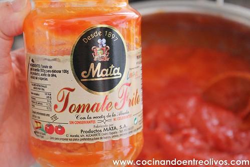 Bacalao encebollado con tomate www.cocinandoentreolivos (5)