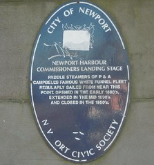 Photo of plaque number 30528