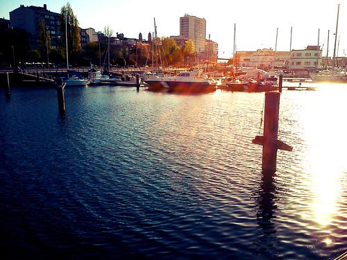 Puerto de Vigo