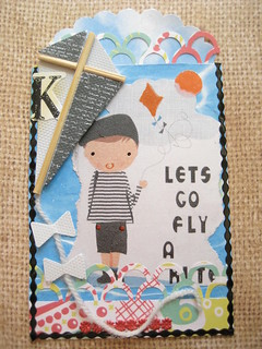 K is for...ATC