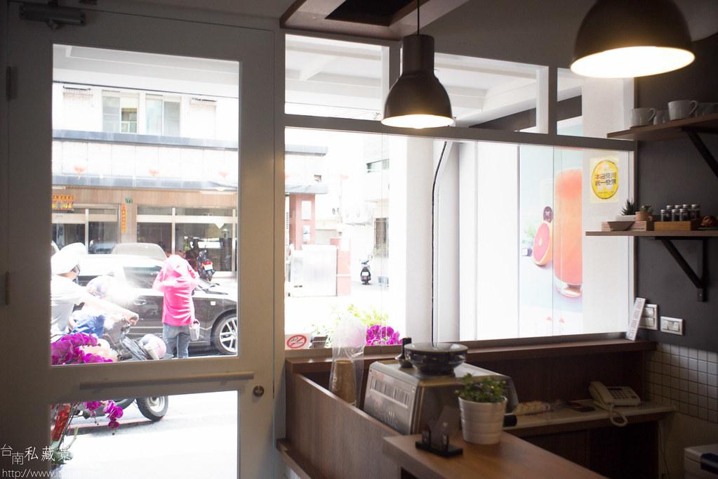 台南私藏景點-HAMI 甜品工作室 (4)