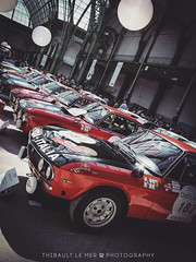 Optic 2000 - Tour Auto 2015