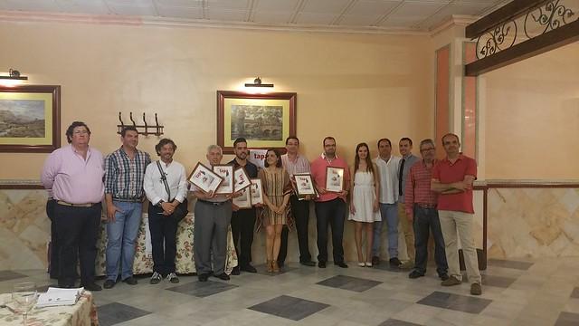 AionSur 17216435103_43cf871ac4_z_d Los premios de la XVII Feria de la Tapa se reparten entre 5 bares de los 15 participantes Feria de La Tapa