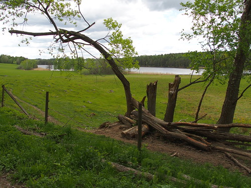 SÖ E27 Forsjösjön2