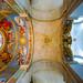 Église Saint-Louis-en-l'Île, Paris. by Zed The Dragon