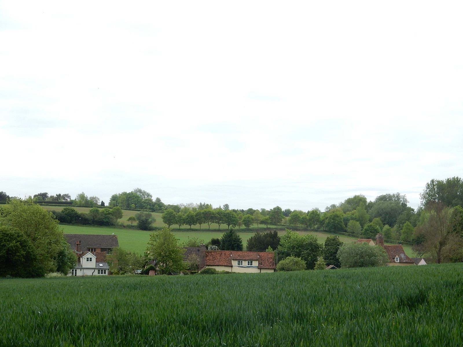 Settlement Bures to Sudbury