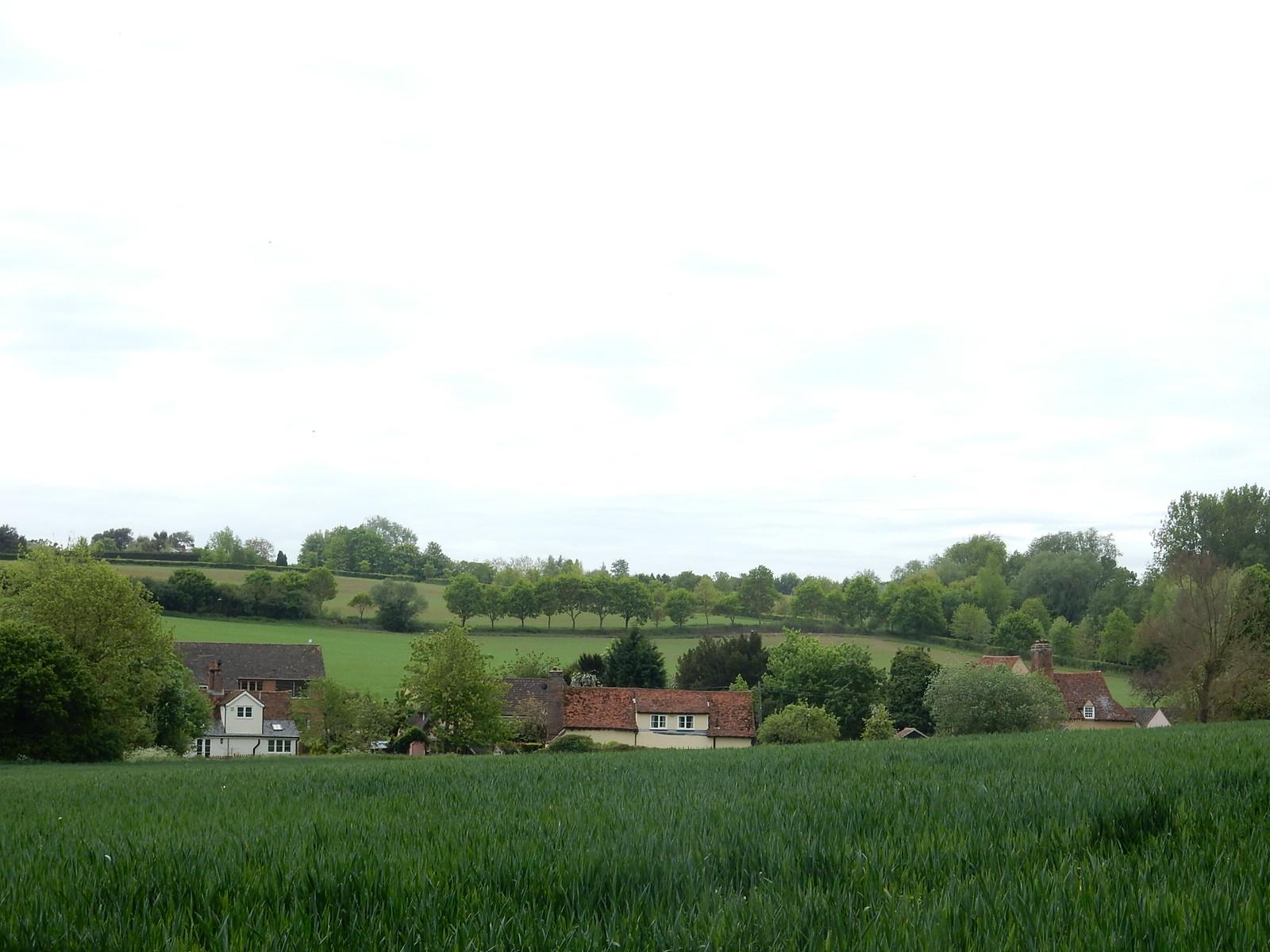 Settlement Bures to Sudbury