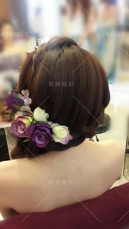 新娘祕書,新祕, 新娘髮型, 新娘造型,台中新娘秘書推薦