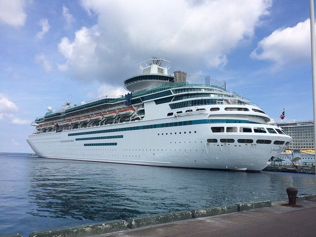 USA - Majesty of the Seas 3/2015