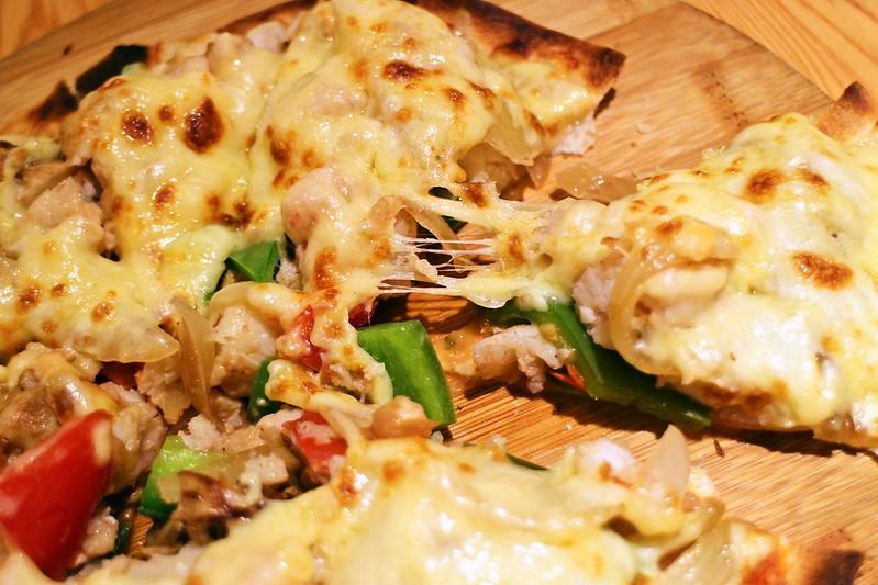 美式漢堡︱義大利麵,肯恩廚房 @陳小可的吃喝玩樂