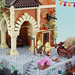 Venice 1486 - Detail by Legopard