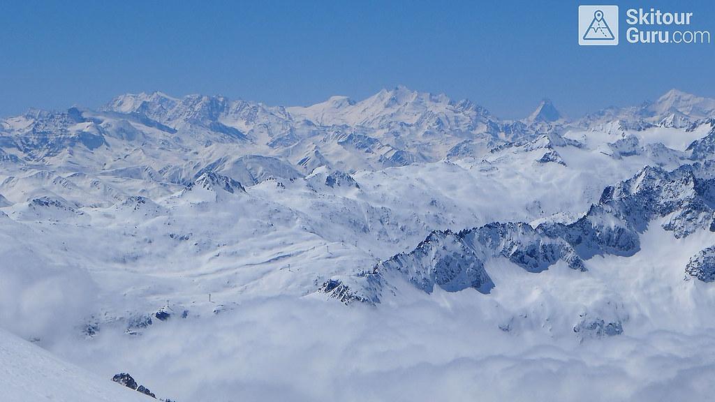 Diechterhorn (day 3, h.r. Swiss Glacier) Urner Alpen Schweiz foto 17