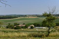 L'une des fermes modernes