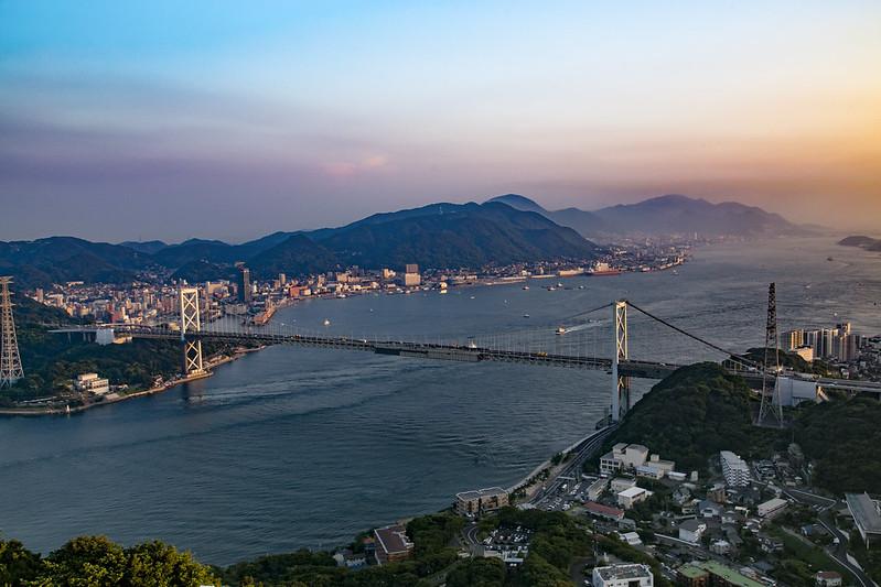 関門海峡花火大会2016_9