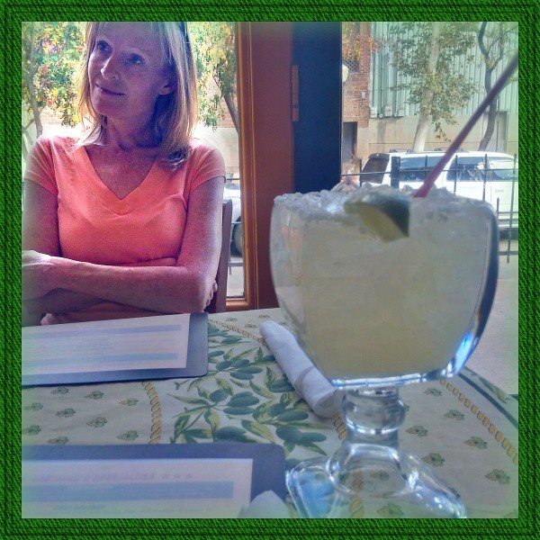 Margarita Lunch