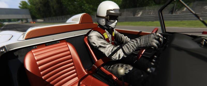 AC Porsche Pack DLC V2