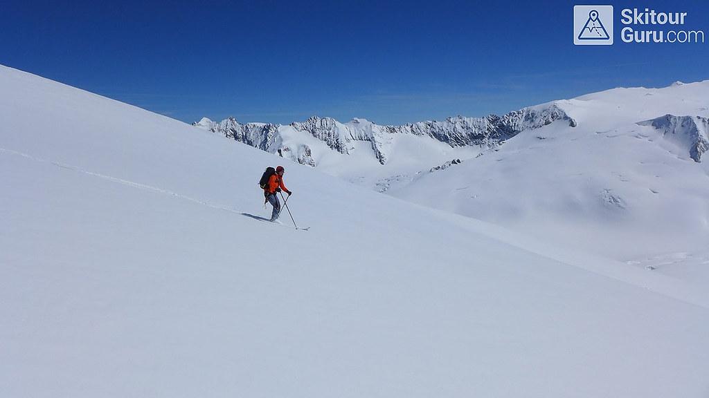 Diechterhorn (day 3, h.r. Swiss Glacier) Urner Alpen Schweiz foto 16