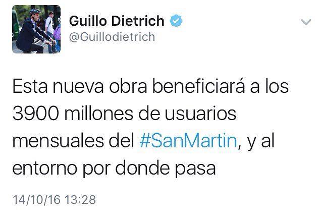 Guillermo Dietrich fallo