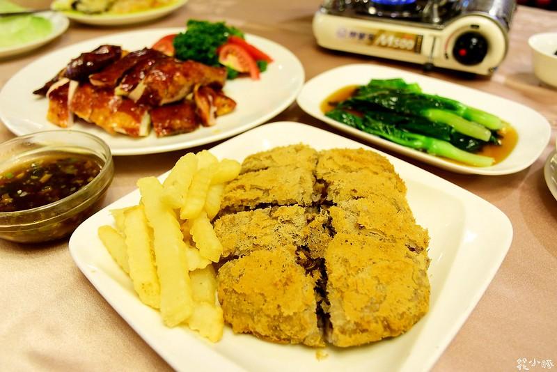 大大茶樓新北永和菜單下午茶優惠 (16)