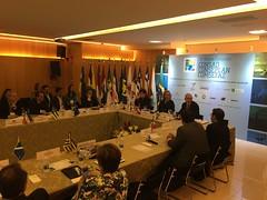 O secretário Marcelo Caetano no Fórum Nacional de Secretários de Estado da Administração (CONSAD). 2.dez.2016