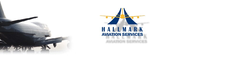 Hallmark Aviation Services job details and career information