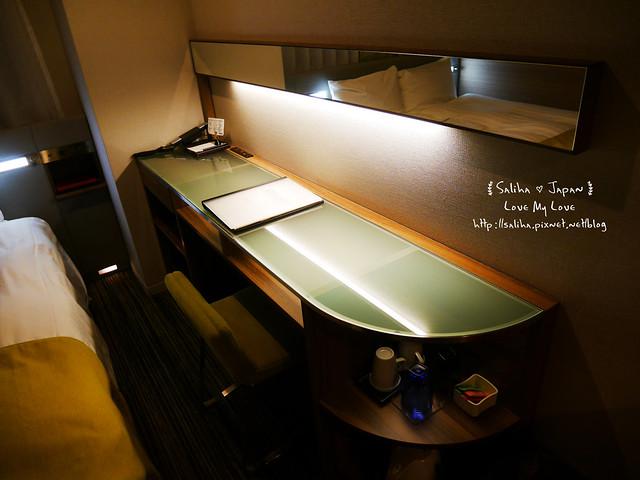 上野寶石飯店住宿Hotel Sardonyx Ueno (6)