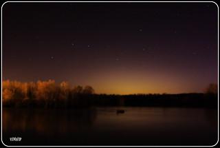 Grande Ourse sur Loire