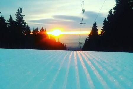 Aktuálně: v Česku začíná sezóna už ve většině pohoří