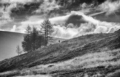 RAB Mini Mountain Marathon Event 4 Tintwistle 27 Nov 2016
