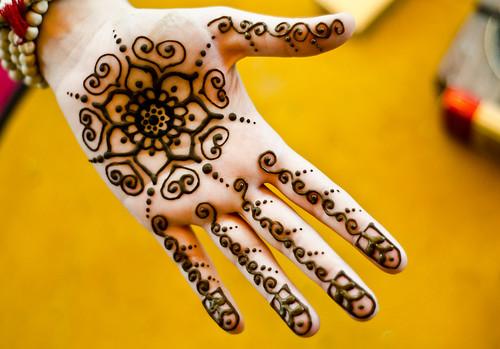 Fede's Henna