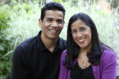 Monica & Miguel