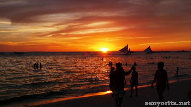 Boracay-2012-Sunset (1)
