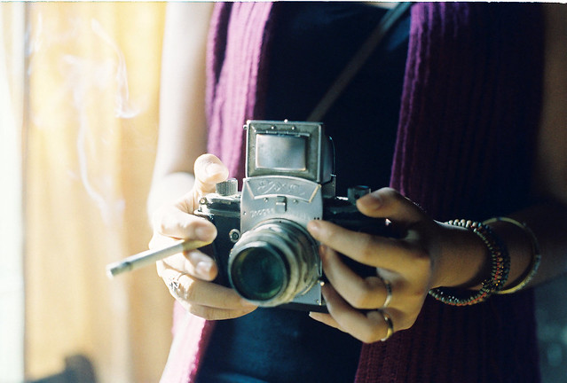 Photographer Monday