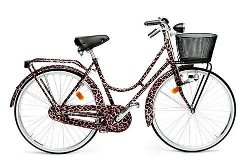 Dolce&Gabbana bike