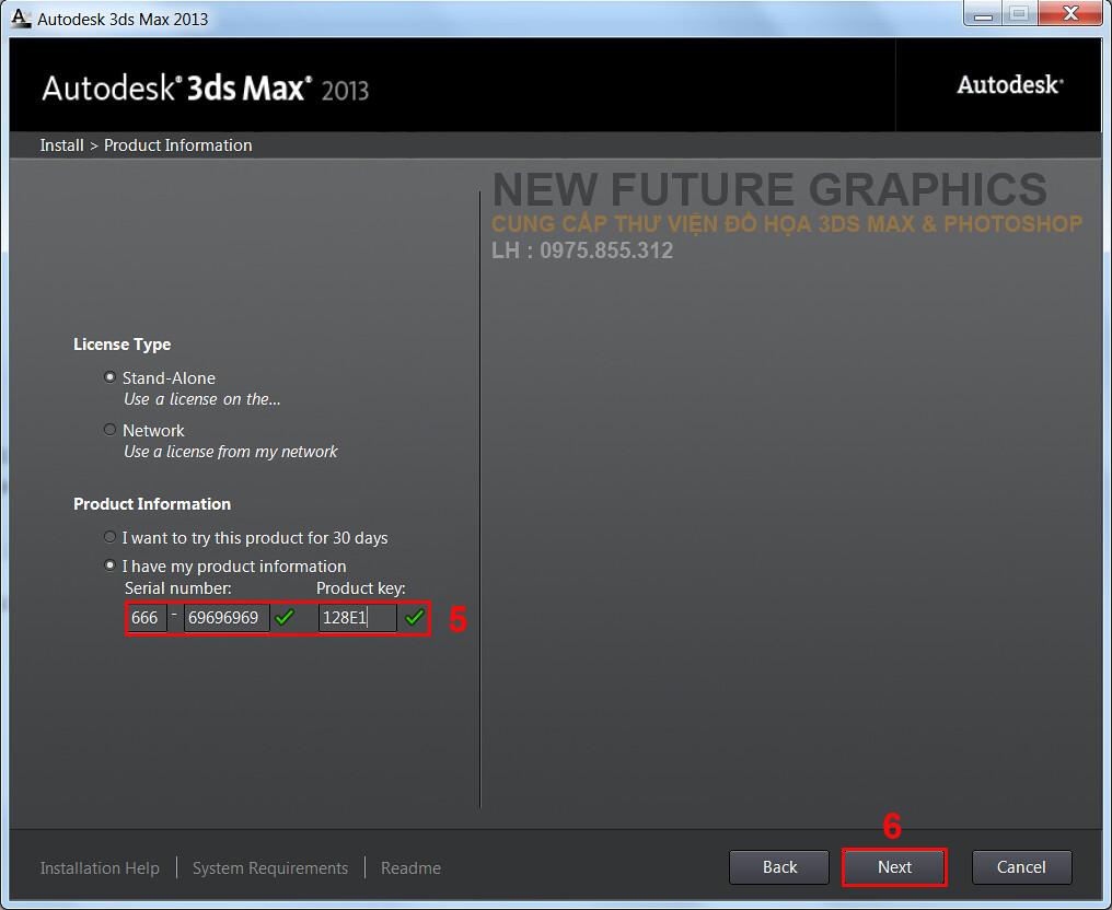 3DS MAX 2013 - COSZ-GAMER
