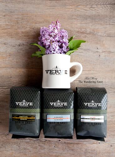 Verve Coffee Beans