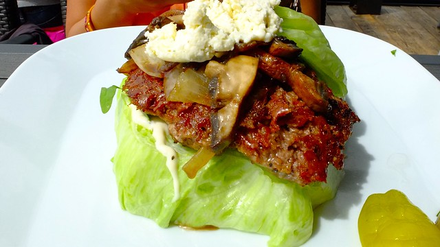 Romer's Burger Bar | Fraserview, Vancouver