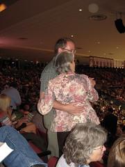 Kerry, Candace, dancing