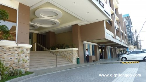 The Circle Inn Hotel & Suites Iloilo