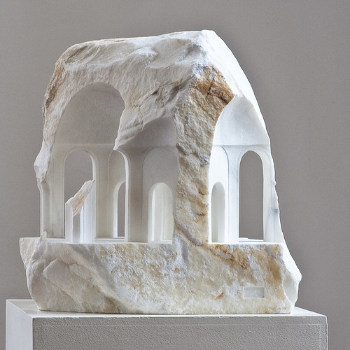 Marble Blocks For Sculpting : Images about sculptor matthew simmonds sculpture on
