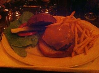Minetta Burger - Minetta Tavern