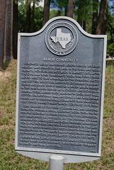 Photo of Black plaque № 21868
