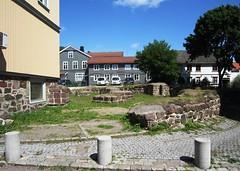 Olavskirken Tønsberg 1